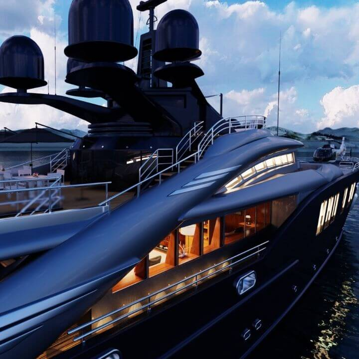 Superyacht Sales Marketing - Yacht Marketing Group